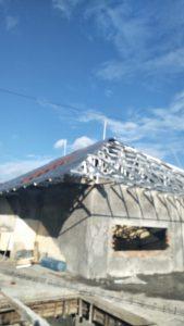 Harga terbaru pasang atap baja ringan surabaya