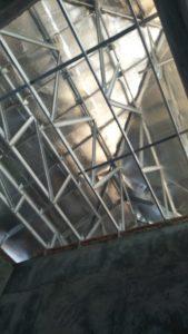 Kontraktor Pemborong Atap Baja Ringan Sidoarjo
