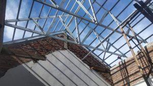 Spesialis pemborong atap galvalum wilayah surabaya