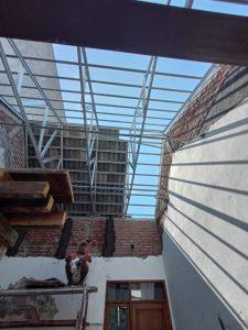 Spesialis pasang atap galvalum sidoarjo